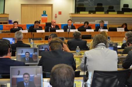 Териториално и парламентарно сътрудничество в рамките на Източното партньорство: предимство за Европа
