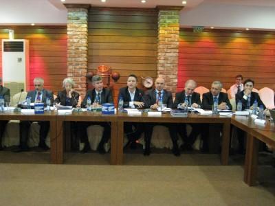 Европейски стратегии за Черноморския регион и тяхното приложение