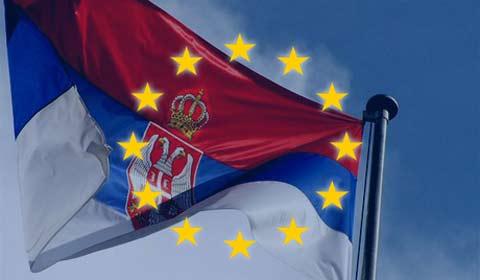 Евросъюзът насърчи реформаторите в Сърбия*
