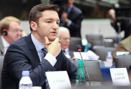 Парламентарна асамблея на Черноморското икономическо сътрудничество