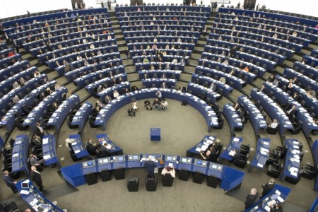 """Сътрудничество със """"Свобода"""" в украинския парламент трябва да бъде изключено"""