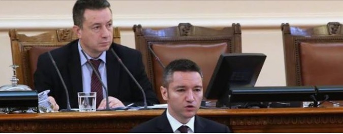 Временната комисия за разследване на Русия и Турция е необясним истеричен ход на парламента